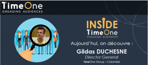 inside timeone Gildas