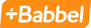 logo babbel